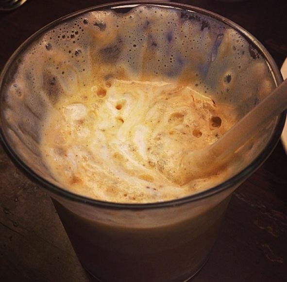 Coffee at Aoi Bandra