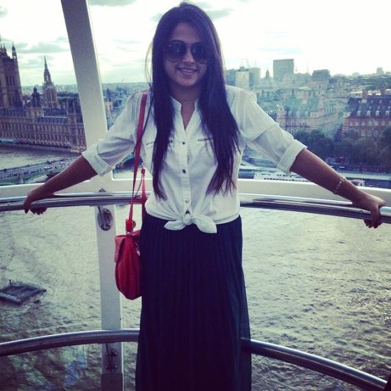 Rayban sunglasses, Vero moda white shirt