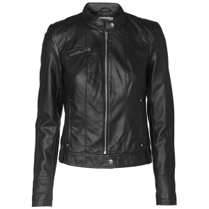 Vero Moda Short PU Jacket