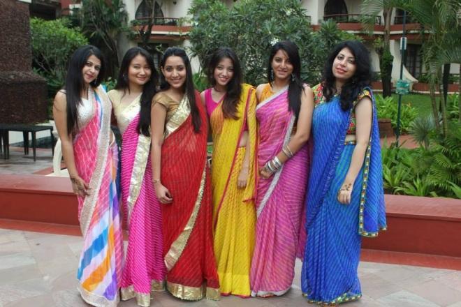 leharia saris
