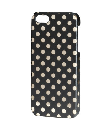 H&M Polka Dotted iPhone 5/ 5S case