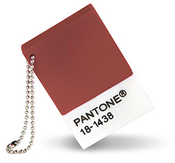 Image taken from www.pantone.co.uk