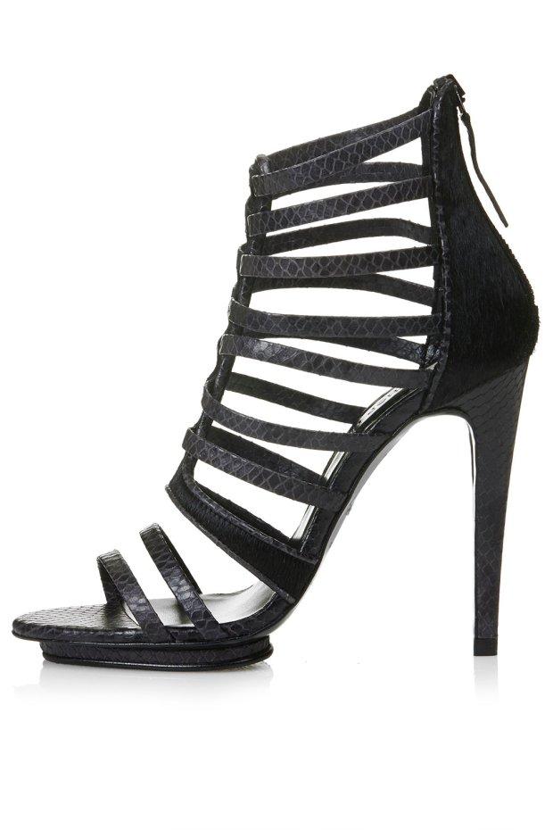 Topshop Premium Sandals