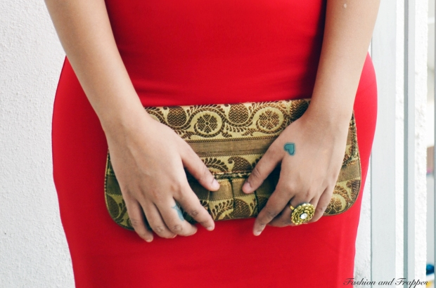 red dress5