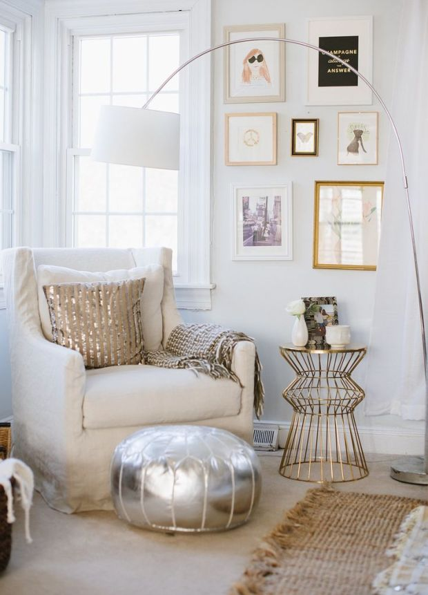 Home decor by Fashion and Frappes
