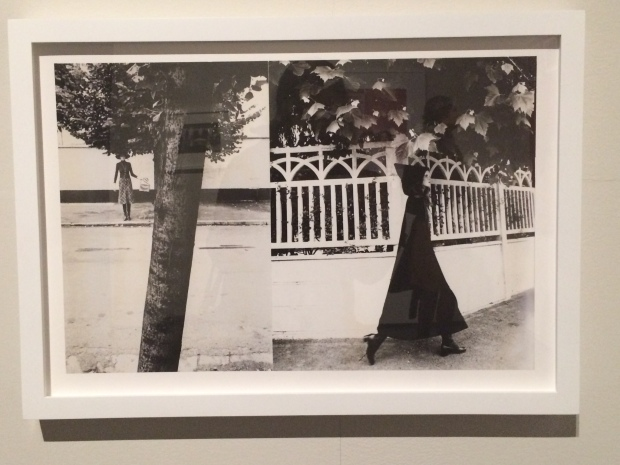 Guy Bourdin black and white