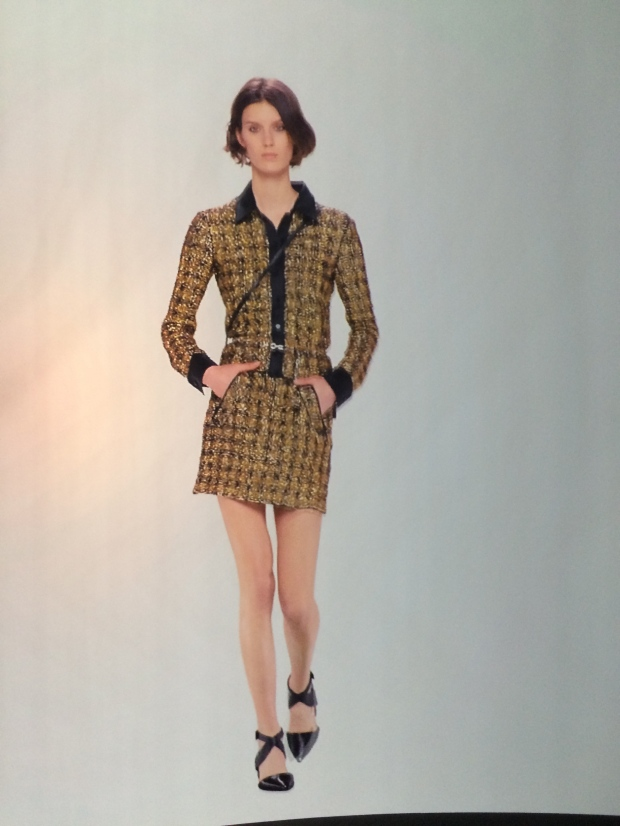 Louis Vuitton Series 3 runway London